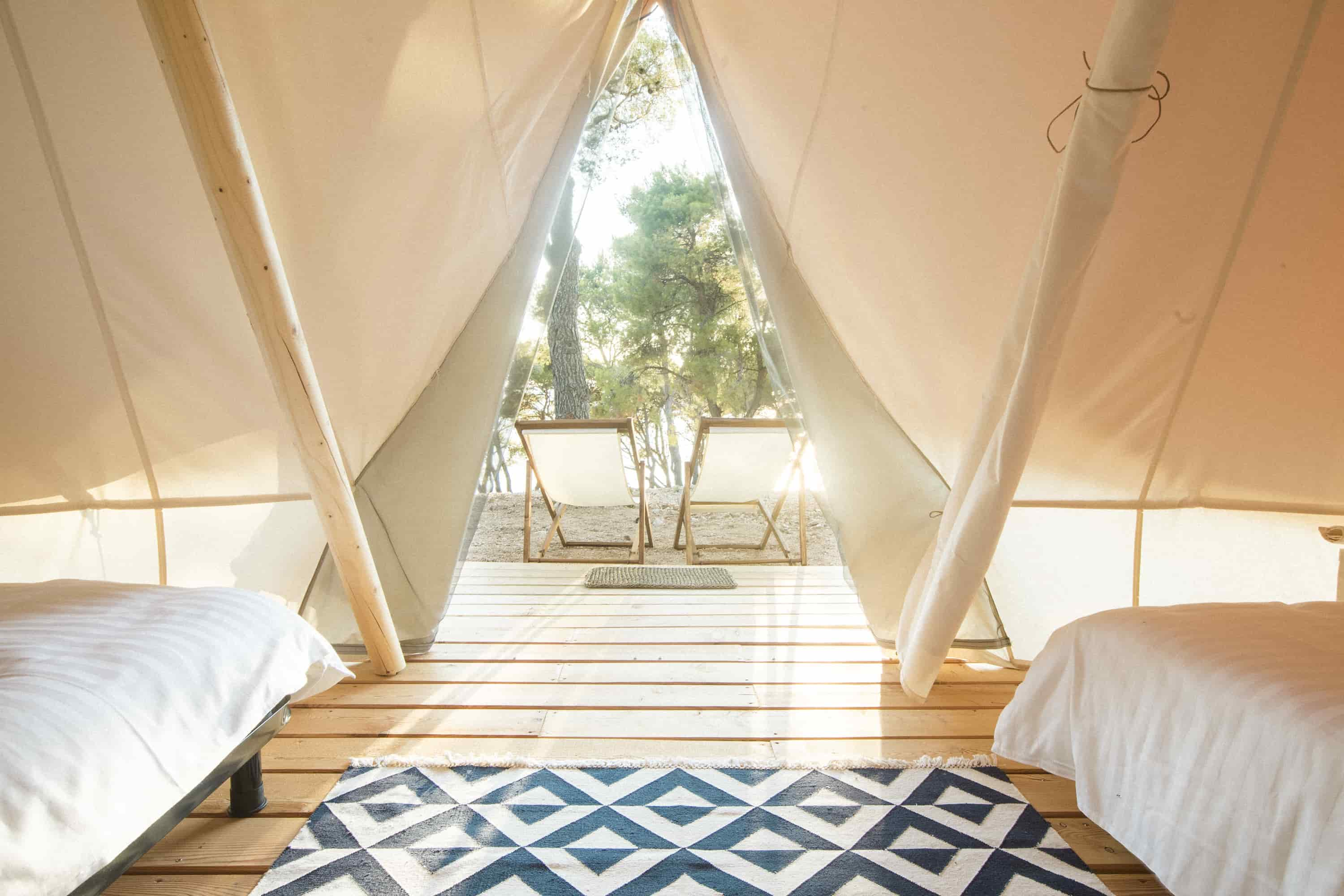 BELL TENTS 149€