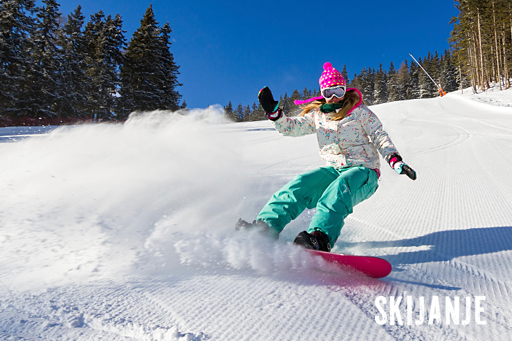 BANSKO WINTER BREAK od 128€